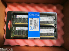 8GB Dell Poweredge SC1435 PC2-6400P RAM SNPWX731CK2 2x4