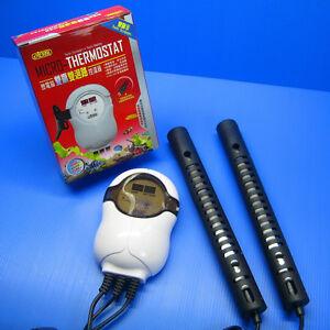 1000W Heater Micro Temperature Controller Thermostat  For Aquarium Fish Tank
