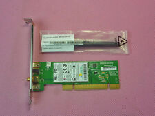 New Anatel 802.11 B/G PCI Wireless LAN Adapter WN5301A-H1-V02 for US shipping