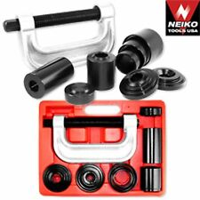 PRO 4-in-1 Ball Joint Service Tool Set Suspension & Steering Automotive Tools
