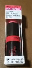 Wet n Wild Perfect Pout Gel Lip Balm - Play - New in Box