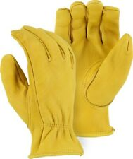 Majestic Elkskin Drivers Gloves #1562 - XL