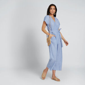 8 Seed Heritage Jumpsuit AS New  *BUY FIVE + ITEMS GET FREE POST
