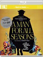 Un Hombre Para Todo Temporadas Blu-Ray + DVD Nuevo Blu-Ray (EKA70244)
