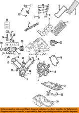 53020678AD Chrysler Pan engine oil 53020678AD