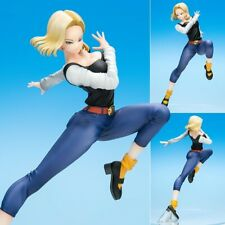 Dragonball Gals Android 18 ver. 4 1/8 pvc figure Megahouse (100% authentic)