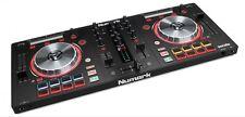 NUMARK MIXTRACK PRO 3 All-in-1 SERATO 2 Channel DJ Controler  *OPENBOX*