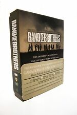 Band of brothers - Hermanos de Sangre (Serie completa en DVD)