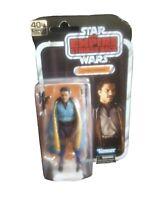40th Anniversary Star Wars Empire Strikes Back Action Figures Lando Calrissian