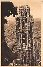 B38560 Rouen La Tour de Beurre  france