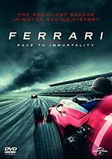 Ferrari: Race to Immortality [DVD] [2017][Region 2]