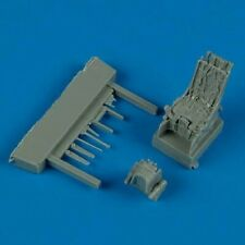 QUICKBOOST QB72279 Ejection Seat for Su-27 in 1:72