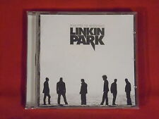 CD: Linkin Park, Minutes to Midnight, Warner 9362-49893-4, fabriqué en UE, 2007