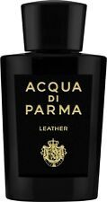 Acqua Di Parma LEATHER 100 ml edp - ORIGINALE 100% NO ESTERO + OMAGGIO