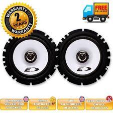 """Alpine SXE1725S SXE-1725S 17cm 6.5"""" car speakers 220 watts 2-way coaxial"""