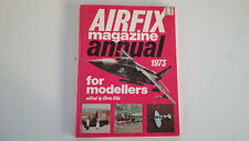 Airfix Magazine Annual for modellers 1973