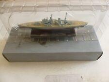 "HMS PRINCE OF WALES - PLANETA DeAGOSTINI ""ATLAS"" - METAL SMALL-SCALE MODEL"