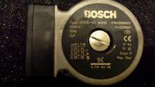 BOSCH ups15-60 wohs POMPA CALDAIA TESTA P / N 59806403