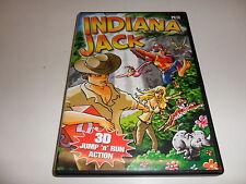 PC  Indianer Jack 3D Jump'n'Run