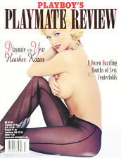 PLAYBOY'S SE PLAYMATE REVIEW 1999 STILL FACTORY SEALED
