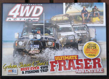 DVD: 4 (AU, NZ, Latin America...) 4WD G DVD & Blu-ray Movies
