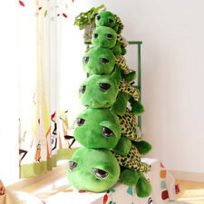 Cute Tortoise Stuffed Plush Toy Doll Pillow Turtles For Baby Children Kids Gifts