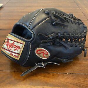 "Rawlings GG12XTC Gold Labels Baseball Mitt RHT 50th 12"" Goldies Glove Trapeze"