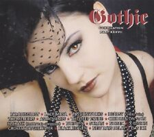 GOTHIC COMPILATION 37 - 2CD (Lacrimosa, Soman, Das Ich, Noisuf-X, ....)