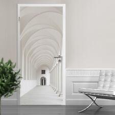 Purely Arcade Big Photo Door Mural Home Interior Decoration Wall Paper Art