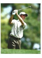 MIKE WEIR Signed/Autographed GOLF 8x10 Photo 2003 MASTERS CHAMPION w/COA