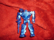 Transformers Siege Holo Mirage