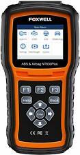 OBD2 Scanner NT630 PLUS ABS Airbag SRS SAS Crash Data Reset ODB 2 Auto Car