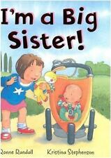 Big Brother/Sister: I'm a Big Sister by Parragon Publishing Staff (Hardcover)