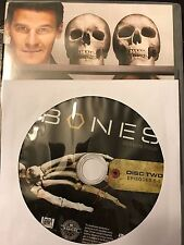 Bones - Season 4, Disc 2 REPLACEMENT DISC (not full season)