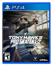 Tony Hawk's Pro Skater 1+2 (PS4 / PlayStation 4)