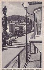 1781) LA SANTONA MODENA STAZ. CLIM ESTIVA ED INVERNALE GLI ALBERGHI.