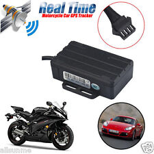 LK210 Motorcycle Vehicle Car GPS Tracker GPS GSM GPRS Real Time Tracking Device