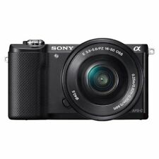 Sony Alpha Digital Cameras