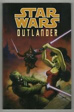 Star Wars Outlander (2001) #1 TPB Collects Dark Horse 1998-06 Series #7-12 VF/NM