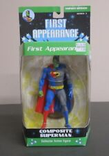 Composite Superman 2005 DC DIRECT Universe First Appearance Series 3 MOC