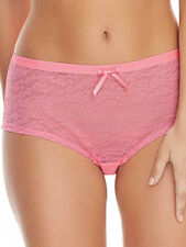 Freya Fancies 1015 Hipster Shorts Briefs Knickers Sizes XS S M L XL XXL S Candy