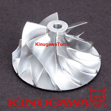 Billet Compressor Wheel for SUBARU STI IHI RHF55 RHF5HB VF30 VF34 VF36 (6+6)