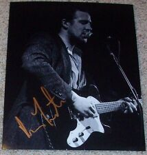 MARCUS FOSTER SIGNED AUTOGRAPH 8x10 PHOTO A