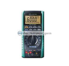 Kyoritsu 1061 Digital Multimeter High Accuracy High Performance