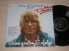 JOHN DENVER - SEINE GROSSEN ERFOLGE- 2 LP 33 GIRI GERMANY MINT