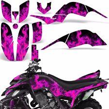 Yamaha Raptor 660 Decal Graphic Kit Quad ATV Wrap Deco Racing Parts 01-05 ICE P