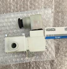 1pc New SMC pilot two-way solenoid valve VXD230DZ2A
