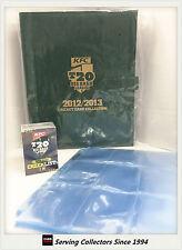 2012-13 T20 Big Bash Trading Cards Base Set (106)+ Official Album + 12 Pages