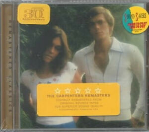 Horizon [Remastered] by The Carpenters