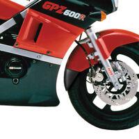 Kawasaki GPZ600 & GPZ1000RX  High Quality Rivit fit Extenda Fenda  Pyramid